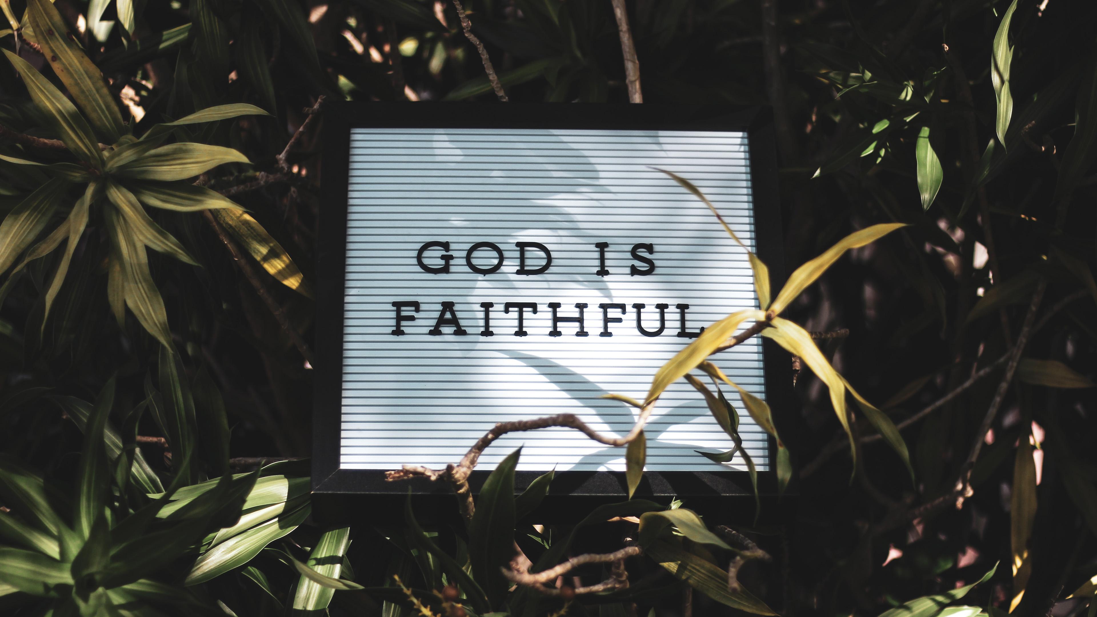 GETUIENIS: GOD IS GETROU